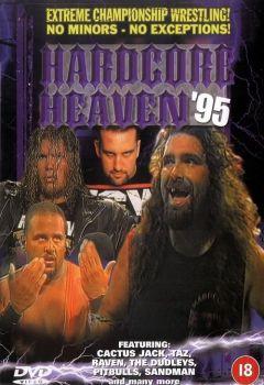 ECW Hardcore Heaven 1995