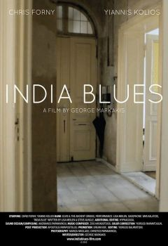 India Blues: Eight Feelings