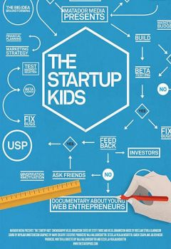 The Startup Kids