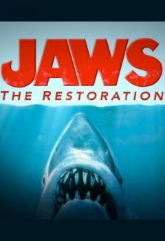 Jaws: The Restoration