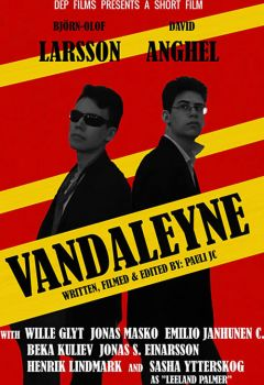 Vandaleyne