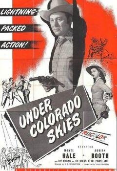 Under Colorado Skies