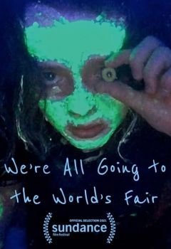 We're All Going to the World's Fair