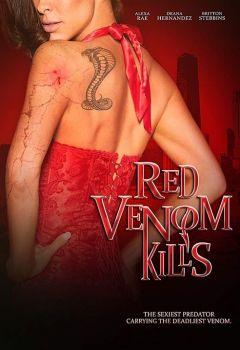 Red Venom Kills
