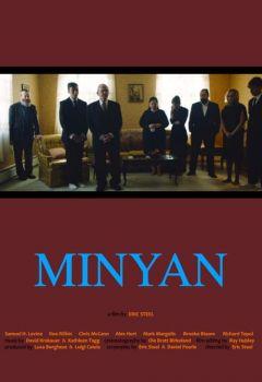 Minyan