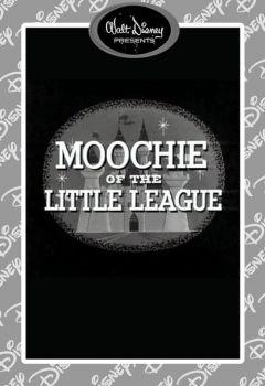 Moochie of the Little League: A Diamond Is a Boy's Best Friend