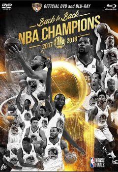 2017-2018 NBA Champions - Golden State Warriors