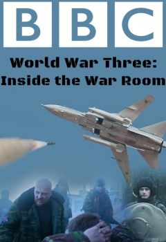 World War Three: Inside the War Room