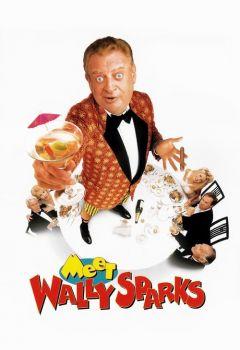 Meet Wally Sparks