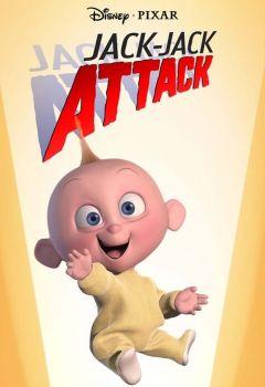 Jack-Jack Attack