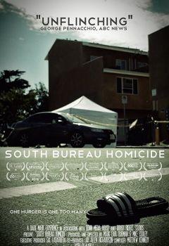 South Bureau Homicide