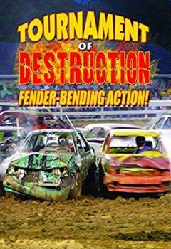 Tournament of Destruction - Demolition Derby