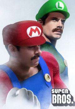 Untitled Super Mario Project