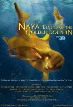 Naya Legend of the Golden Dolphin