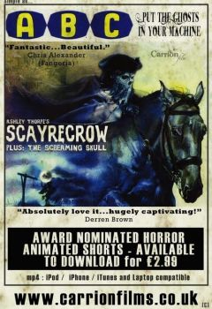 Scayrecrow