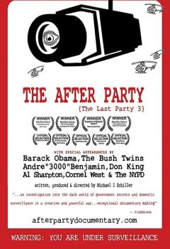 The After Party: The Last Party 3
