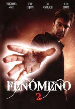 Phenomenon II