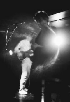 The Comsat Angels Live 12-12-1981