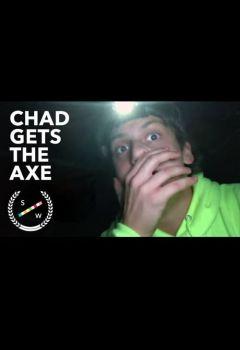 #chadgetstheaxe