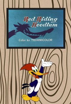 Red Riding Hoodlum
