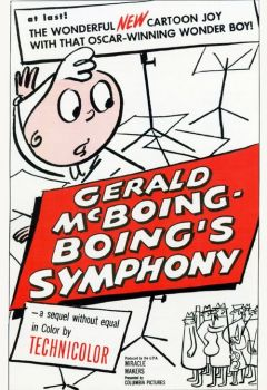 Gerald McBoing-Boing's Symphony