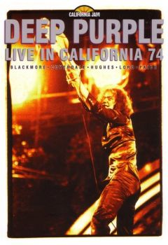 Deep Purple: Live in California 1974