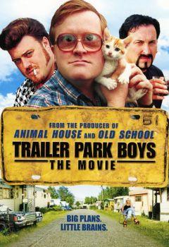 Trailer Park Boys: The Movie