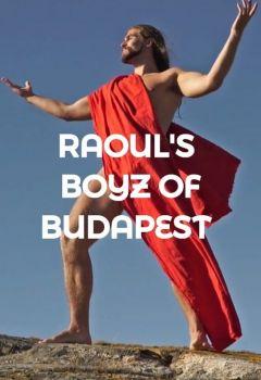 Raoul's Boys of Budapest