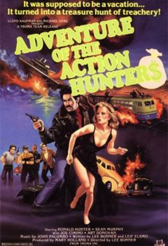 The Adventure of the Action Hunters