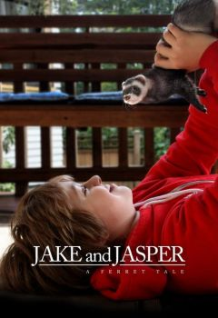 Jake and Jasper: A Ferret Tale