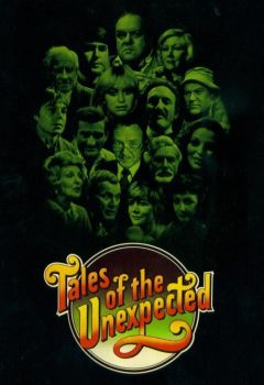 Tales of the Unexpected (UK)