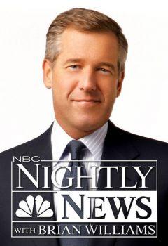 NBC Nightly News with Brian Williams