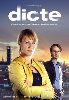 Dicte - Crime Reporter