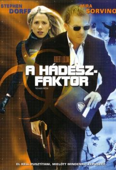 Covert One: The Hades Factor
