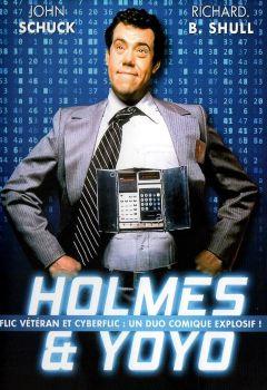 Holmes and Yo-Yo