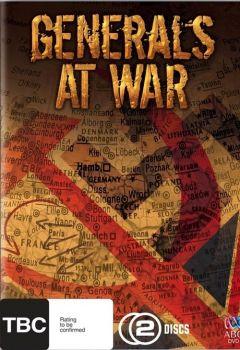Commanders at War