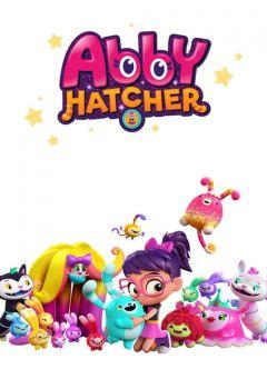 Abby Hatcher