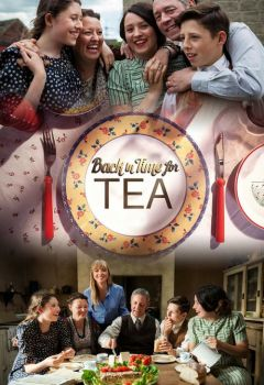 Back in Time for Tea