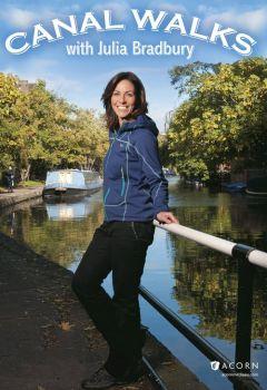 Julia Bradbury's Canal Walks