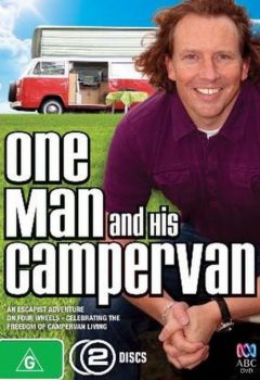 One Man and His Campervan