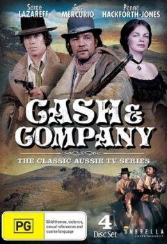 Cash and Company