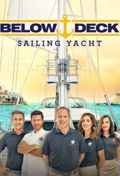 Below Deck Sailing Vessel