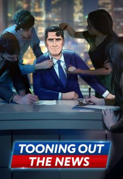 Tooning Out the News