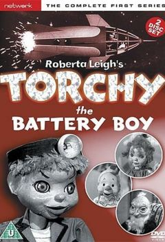 Torchy, the Battery Boy
