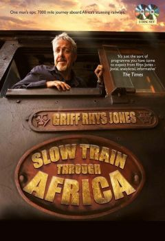 Slow Train Through Africa