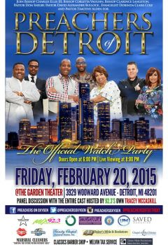 Preachers of Detroit