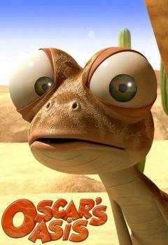 Oscar's Oasis