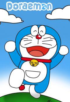Doraemon (US)