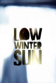 Low Winter Sun