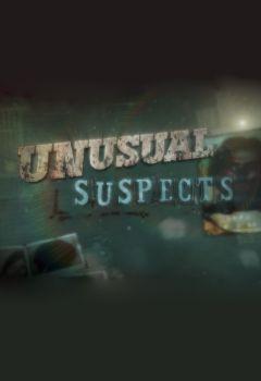 Unusual Suspects